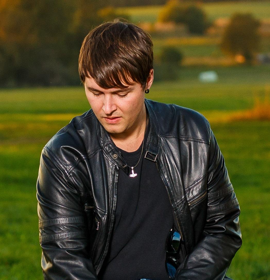 Jochen Kehrle